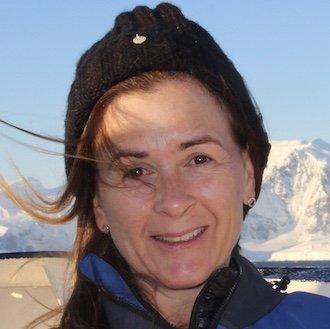 Carolyn Wiseman